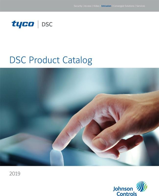 Catalogo DSC 2019