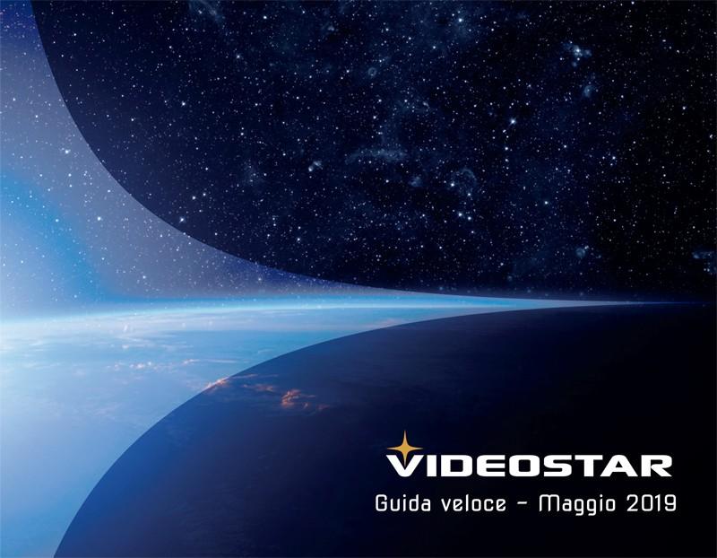 Catalogo Videostar 2019