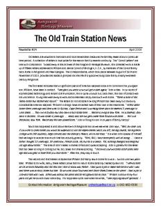 2010 04 newsletter