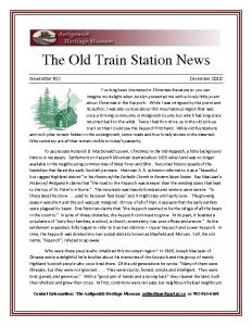 2010 12 newsletter
