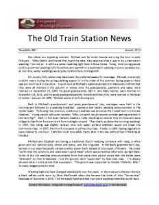 2013 01 newsletter