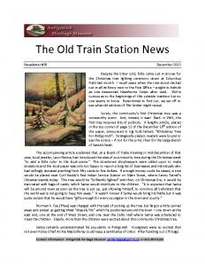 2013 12 newsletter
