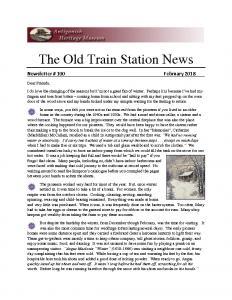 2018 newsletter 01