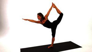 perdre du ventre à l'aide du Yoga