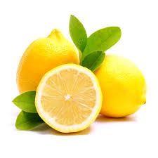 détox au citron
