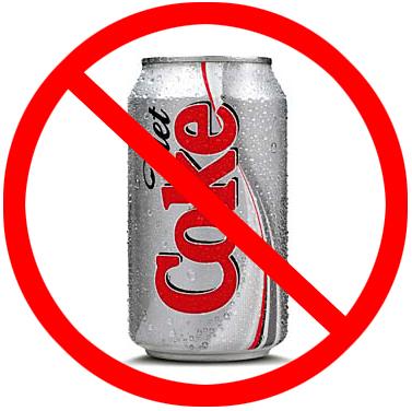 le soda light fait grossir