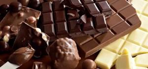 chocolat luxe