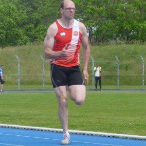 Sprinter fait perdre de la graisse