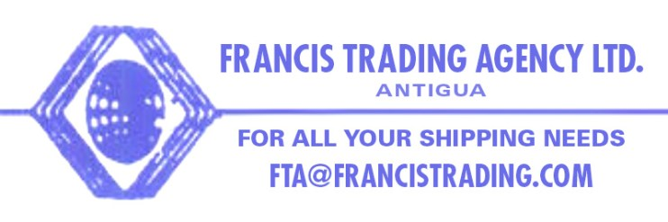Francis Trading Agency Ltd.