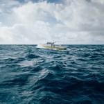 Overdraft Antigua Fishing Boat