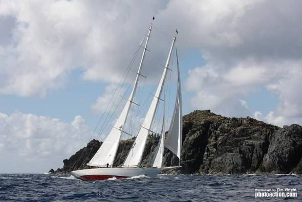 2012 RORC Caribbean 600 A Race To Remember