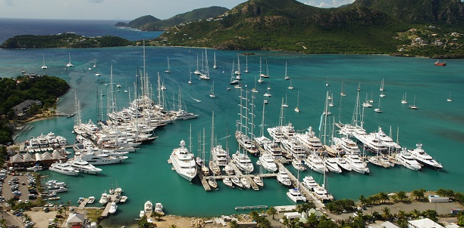 Ultra Low Fuel Now Available To Yachts In Antigua