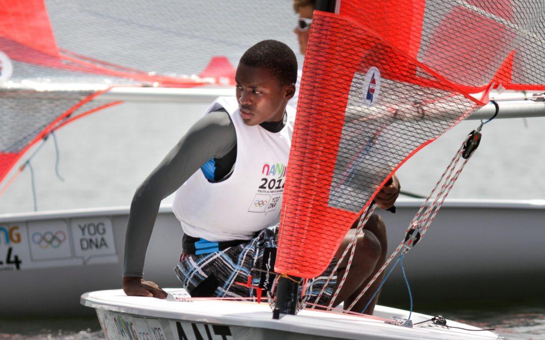 Notice Of Race – Antigua Laser Open