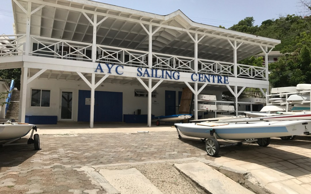 Sailing Centre closed Sundays &  Mondays (July & August)