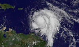 Dominica Fund – Hurricane Maria