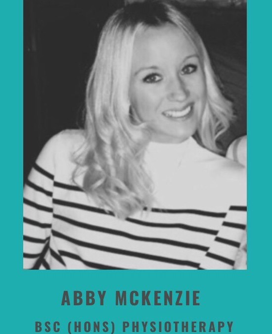 Pilates Classes at AYC with Abby – Wed 5 – 6