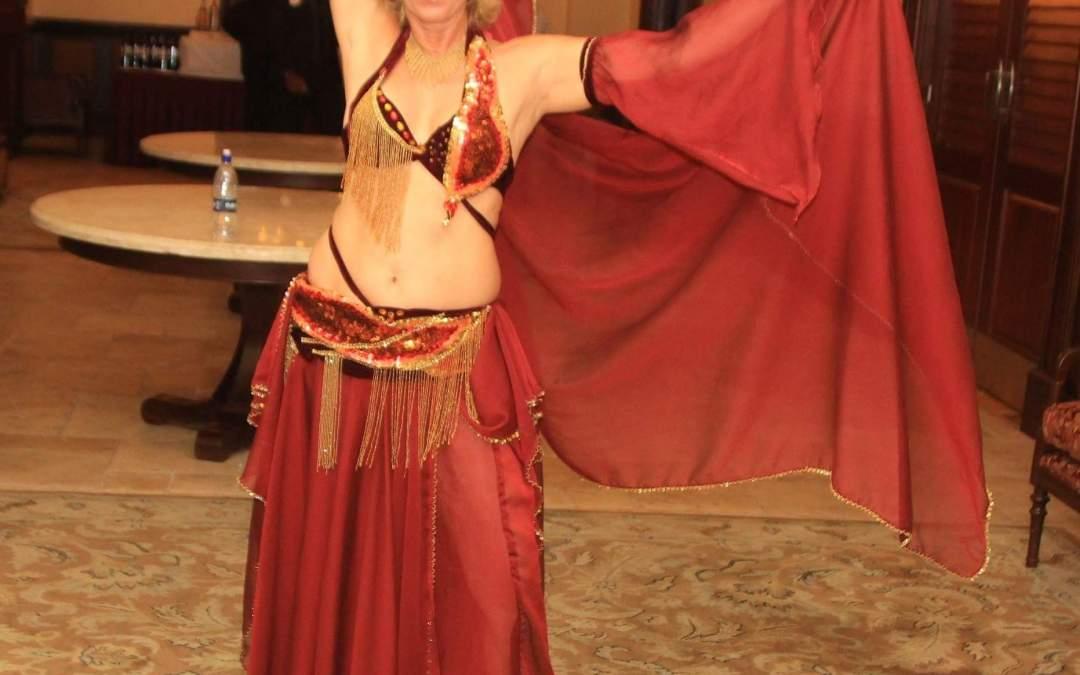 Belly Dancing Every Monday at AYC