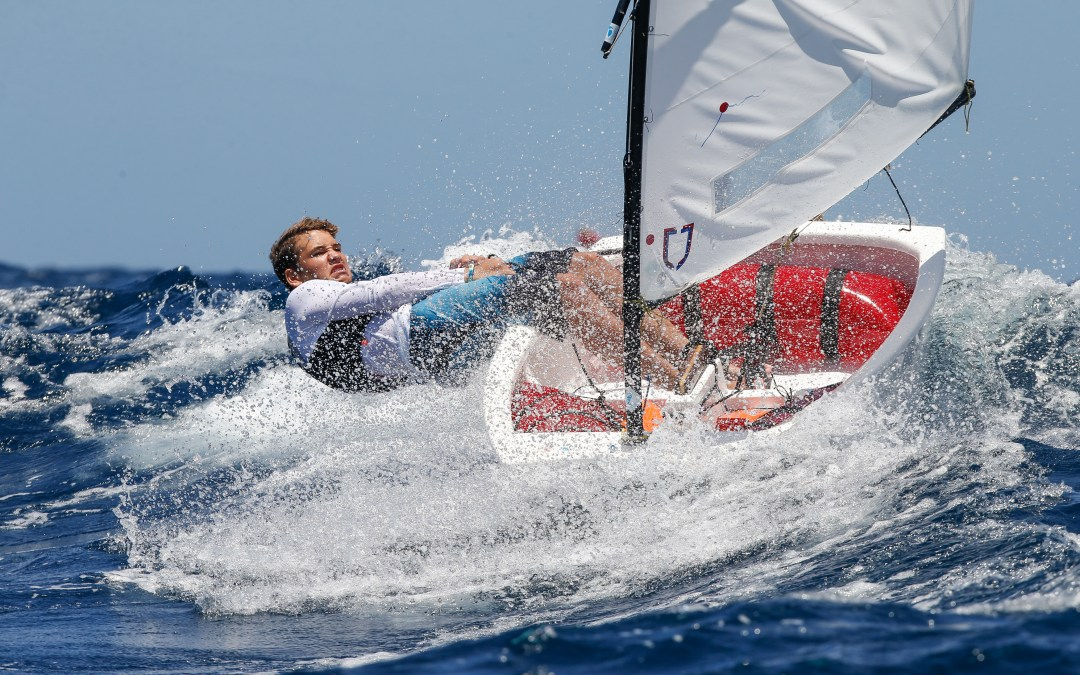 Antigua and Barbuda to host the 2019 Optimist World Championship