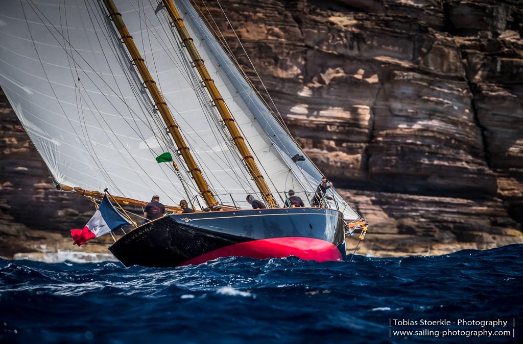 Winners Announced at Antigua Classic Yacht Regatta