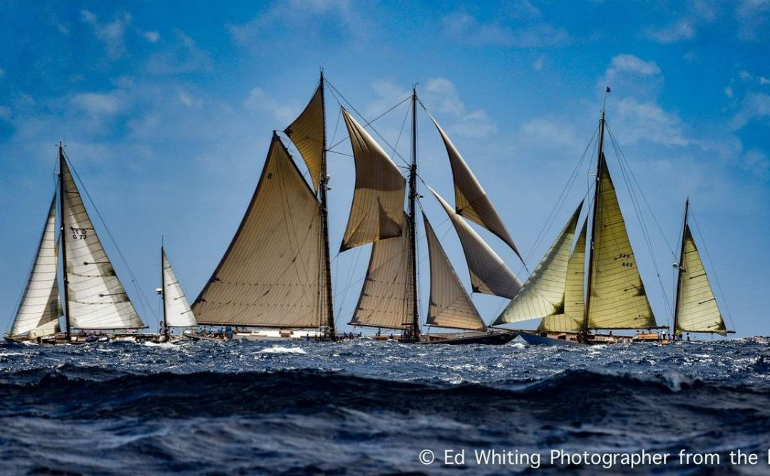 Date Change for next year's Antigua Classic Yacht Regatta