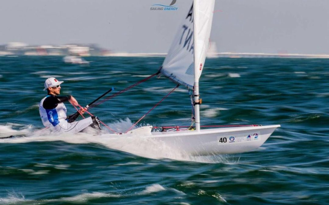 Report on Daniel Smit at Hampel World Series 2020 in Miami