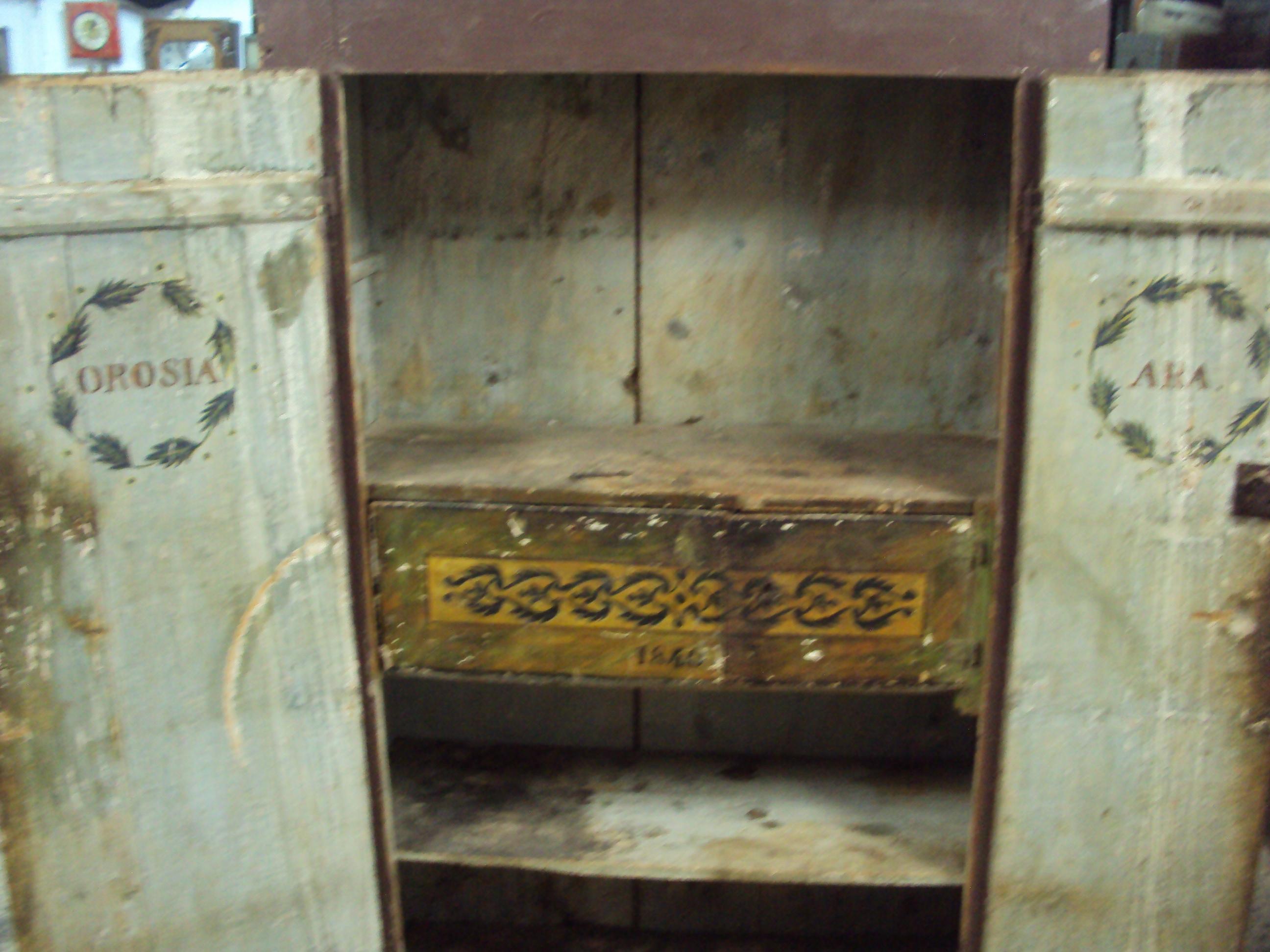 Muebles Antig Os Vicente Alcubierre # Muebles Renacentistas