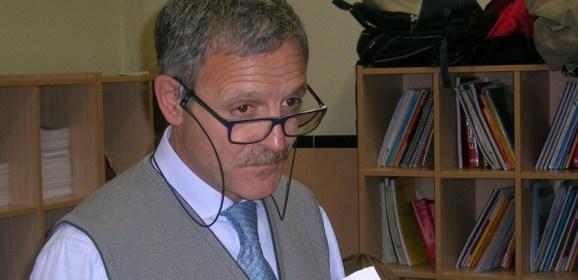 D. Carmelo Fernández Alcade