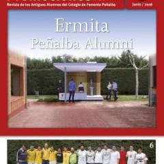 Revista Promociones Nº 26. Junio 2016