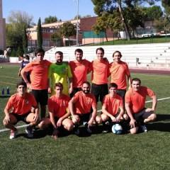 Final del Torneo Apertura Alumni – El Prado