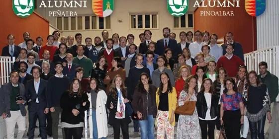XI Encuentro Peñalba y Pinoalbar Alumni en Madrid