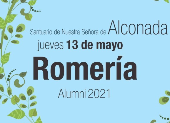 13 de mayo. Romería Alumni en Valladolid 2021
