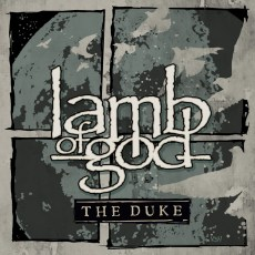 Lamb Of God - The Duke Artwork
