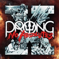 Prong - X - No Absolutes