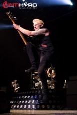 Green Day @ Moda Center, Portland, OR  8/2/17