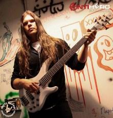 Meshiaak - Nick Walker