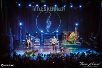 Myles Kennedy and Co.