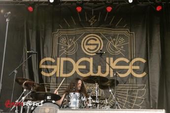 Sidewise
