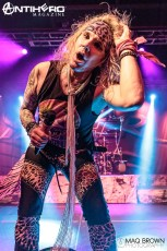 Steel Panther
