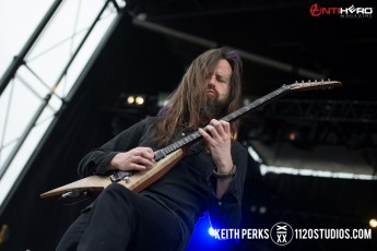 All That Remains - Keith Perks