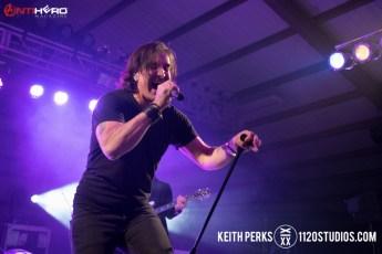 Scott Stapp - Keith Perks