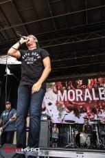The Color Morale