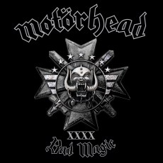 MOTÖRHEAD - Bad Magic