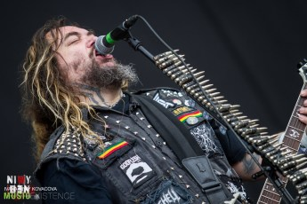 Max & Iggor Cavalera Return to Roots