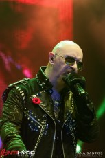 Judas Priest || Prudential Center, Newark NJ 11.07.15
