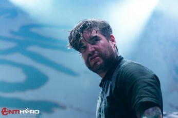 Suicide Silence || The Wellmont Theater, Montclair NJ 10.06.15