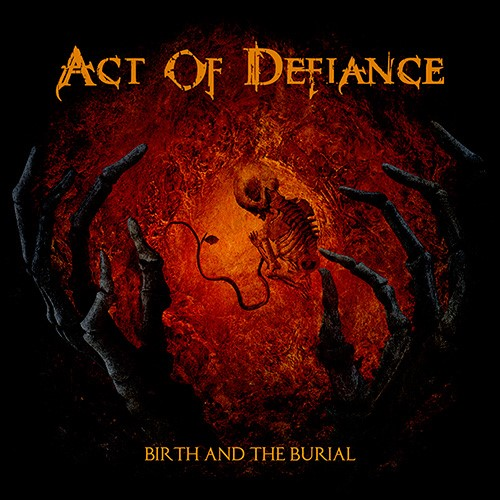 act of defiance album