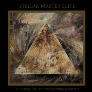 Stellar Master Elite - III Eternalism - The Psychospherical Chapter