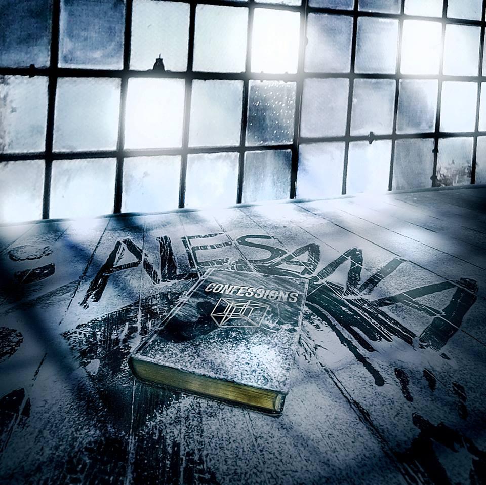 Alesana-Confessions