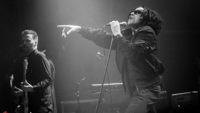 The Cult || Gramercy Theater, NYC 02.17.16
