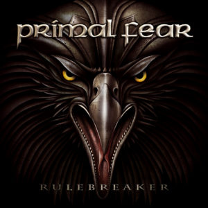 Mat Sinner - Primal Fear